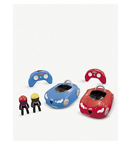LITTLE TIKES Bump 'n Bash toy cars