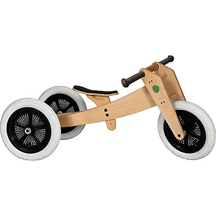 WISHBONE Original 3-in-1 bike