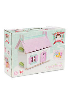 LE TOY VAN Lily's cottage