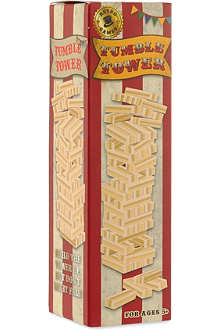 RETRO GAMES Tumble Tower