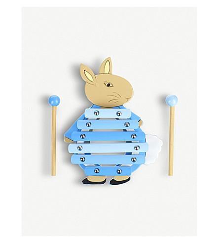 ORANGE TREE TOYS Peter Rabbit wooden xylophone