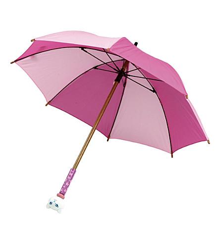 VILAC Minette the cat wooden umbrella