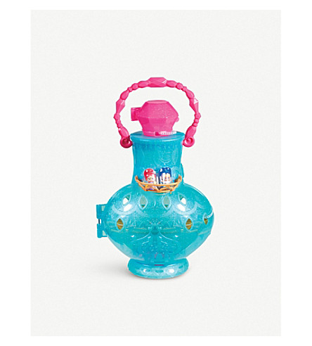 SHIMMER AND SHINE Shimmer and Shine Teenie Genie Carry Case