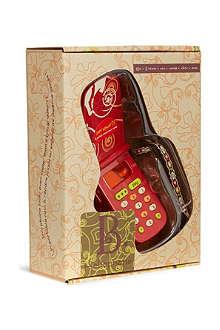B PRESCHOOL TOYS Hellophone