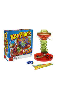 BOARD GAMES Kerplunk