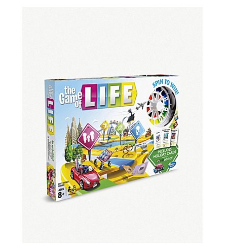 BOARD GAMES Game of Life