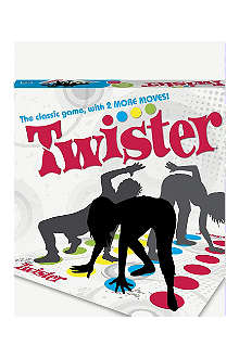 BOARD GAMES Twister