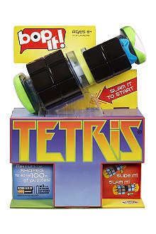BOARD GAMES Bop It! Tetris