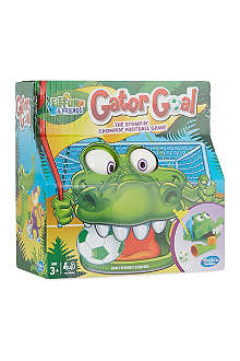 BOARD GAMES Gator Goal