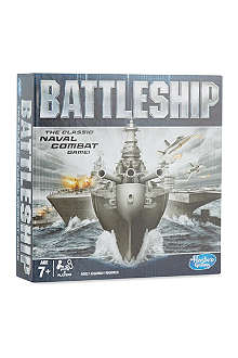 BOARD GAMES Battleships
