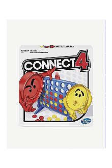 BOARD GAMES Connect 4 Grid