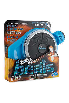 BOARD GAMES Bop it!