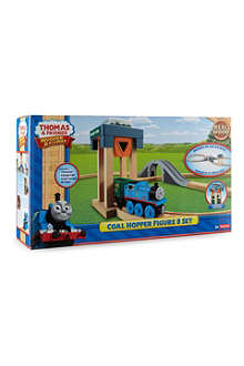 THOMAS THE TANK ENGINE Thomas coal hopper figure 8 set
