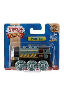 THOMAS THE TANK ENGINE Porter engine