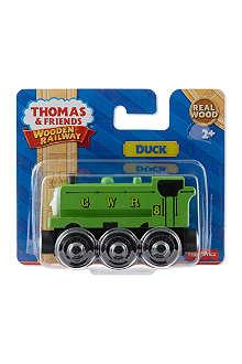 THOMAS THE TANK ENGINE Duck engine