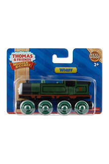 THOMAS THE TANK ENGINE Whiff engine