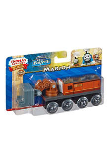 THOMAS THE TANK ENGINE Thomas Marion