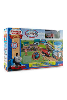 THOMAS THE TANK ENGINE James' fishy delivery