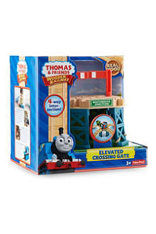 THOMAS THE TANK ENGINE Elevated crossing gate