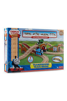 THOMAS THE TANK ENGINE Transforming track bridge