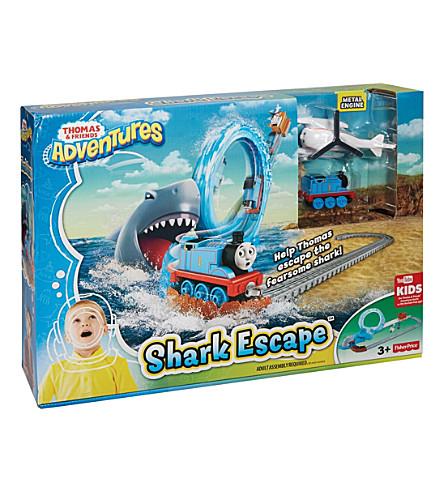 THOMAS THE TANK ENGINE Shark Escape set