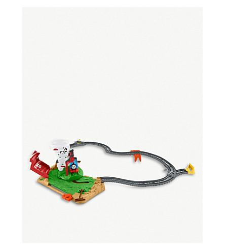 THOMAS THE TANK ENGINE Trackmaster Twisting Tornado set