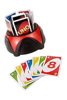 BOARD GAMES Uno Blast card game