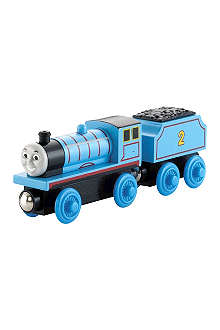THOMAS THE TANK ENGINE Take'n'Play Edward engine