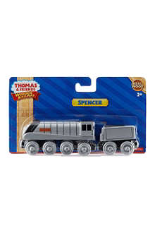 THOMAS THE TANK ENGINE Spencer engine