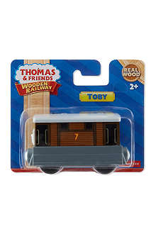 THOMAS THE TANK ENGINE Toby engine