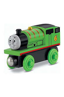 THOMAS THE TANK ENGINE Take'n'Play Percy engine