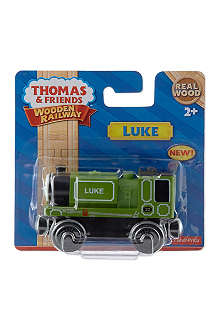 THOMAS THE TANK ENGINE Luke engine