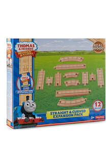 THOMAS THE TANK ENGINE Track expansion pack