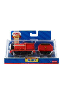 THOMAS THE TANK ENGINE James engine