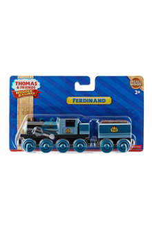 THOMAS THE TANK ENGINE Ferdinand engine