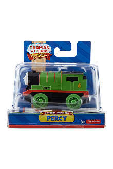 THOMAS THE TANK ENGINE Percy engine
