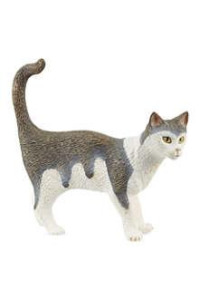 SCHLEICH Cat figurine