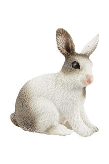 SCHLEICH Rabbit figurine