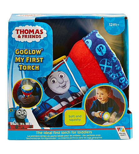 THOMAS THE TANK ENGINE My First Torch