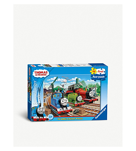 THOMAS THE TANK ENGINE Ravensburger jigsaw puzzle
