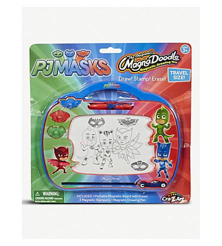 PJ MASKS PJ Masks Magna Doodle drawing kit