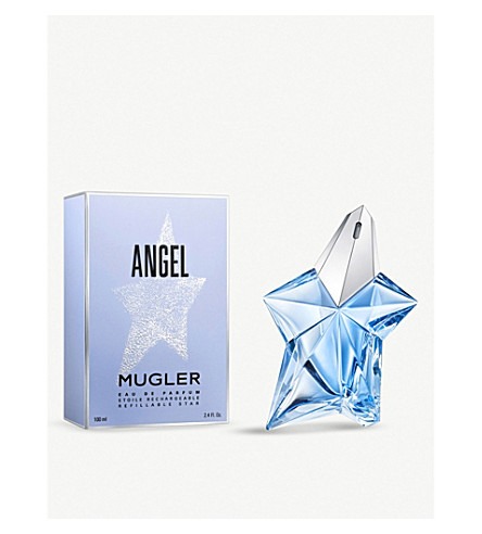 THIERRY MUGLER Angel rising star eau de parfum 100ml