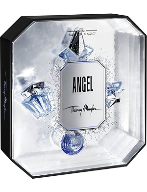 THIERRY MUGLER Angel Miniatures Gift Set