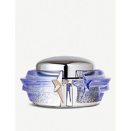 THIERRY MUGLER Angel refillable perfuming body cream