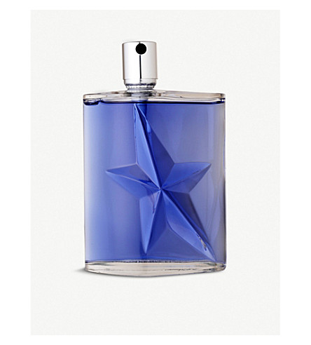 THIERRY MUGLER A*Men eau de toilette natural spray refill 100ml