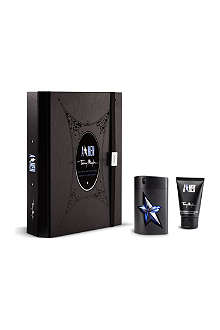 THIERRY MUGLER A*Men Book of Mysteries gift set
