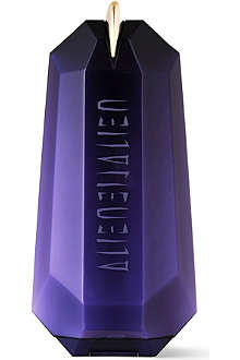 THIERRY MUGLER Alien body lotion