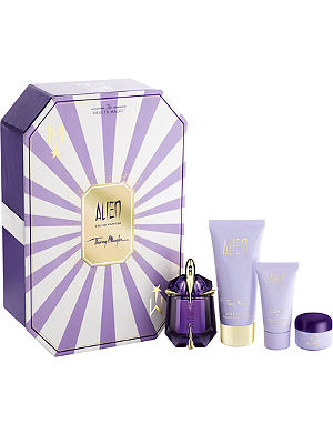 THIERRY MUGLER Alien Loyalty Gift Set