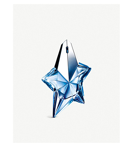 THIERRY MUGLER Angel refillable eau de parfum spray 25ml