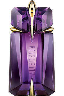 THIERRY MUGLER Alien eau de parfum spray refillable 30ml